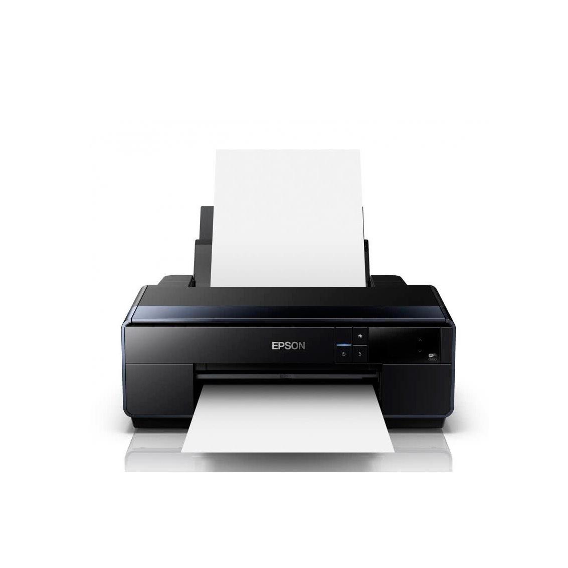 Принтер Epson SureColor SC-P600 Color C11CE21301