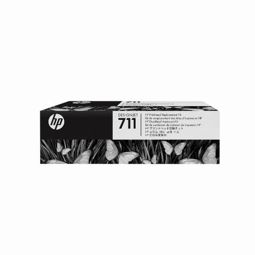 Печатающая головка 711 C1Q10A