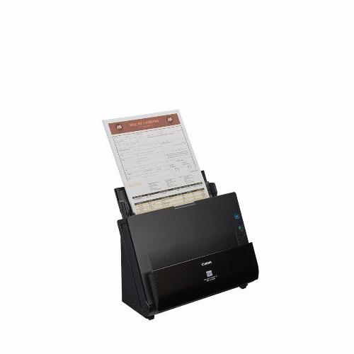 Скоростной - протяжный сканер imageFORMULA DR-C225W 3259C003