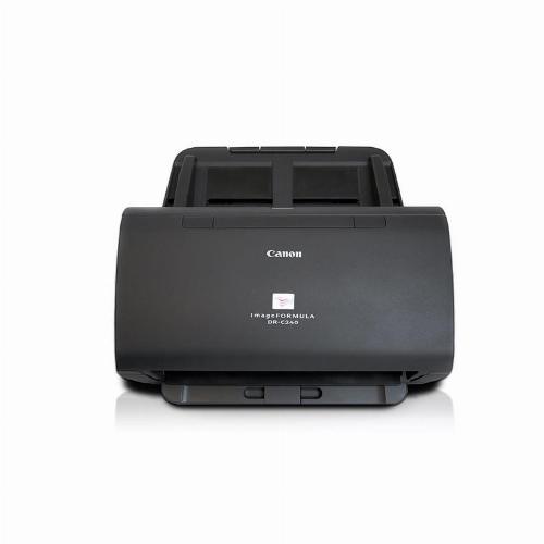 Скоростной - протяжный сканер imageFORMULA DR-C240 0651C003
