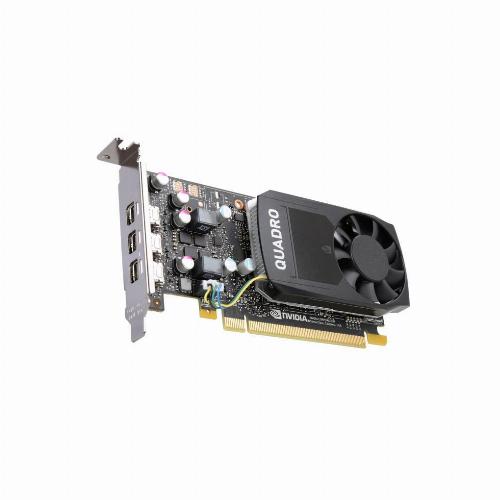 Видеокарта Quadro P400 VCQP400-PB