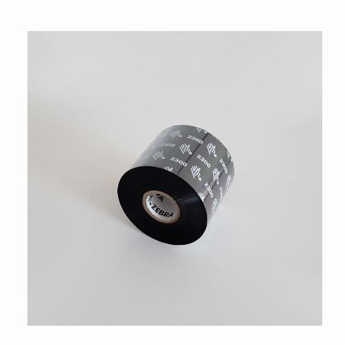 Расходный материал для термопринтера Риббон 2300 Wax 02300BK06045