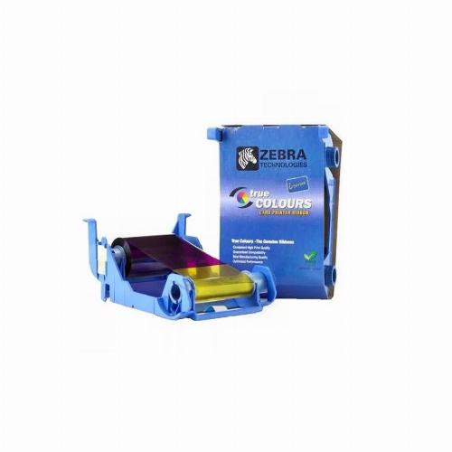 Расходный материал для термопринтера ECO YMCKO 800017-240