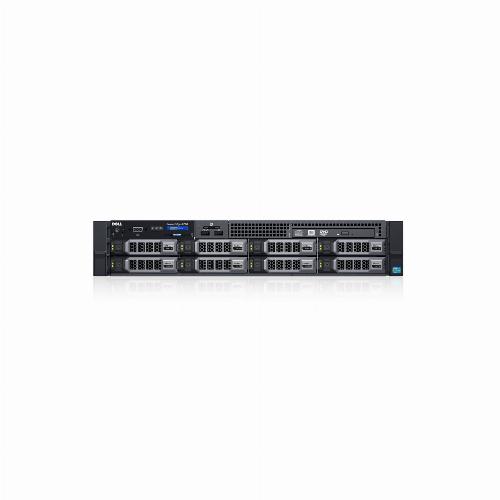 Сервер R730 16SFF 210-ACXU-A11