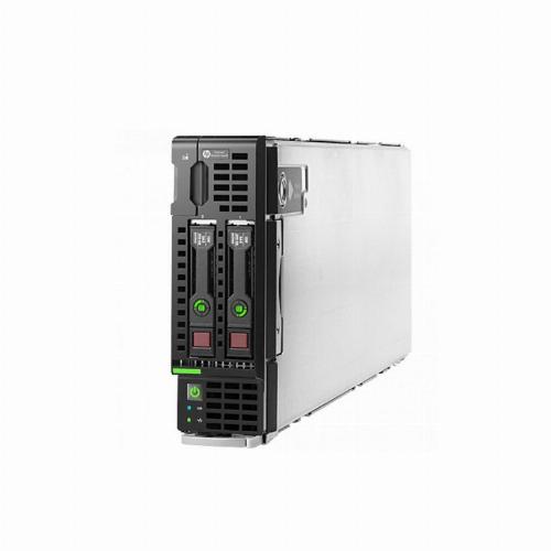 Сервер BL460c Gen8 641016-B21/special