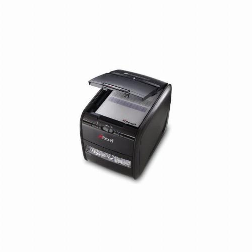 Уничтожитель бумаги - Шредер Auto+ 60X 2103060EU