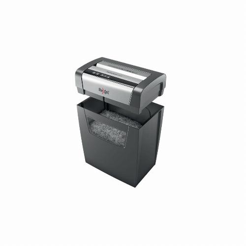 Уничтожитель бумаги - Шредер Momentum X410 2104571EU