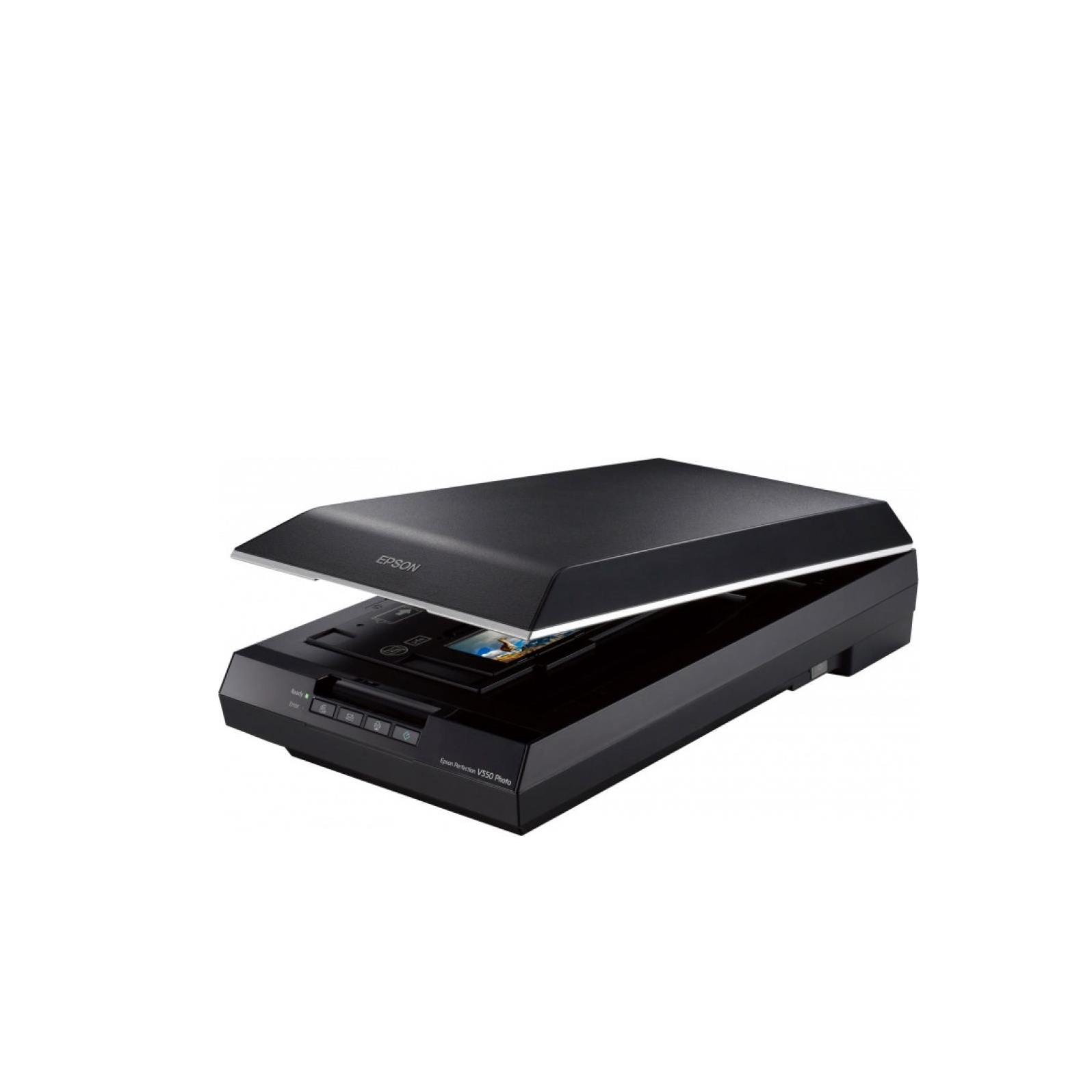 Планшетный сканер Perfection V550 Photo B11B210303