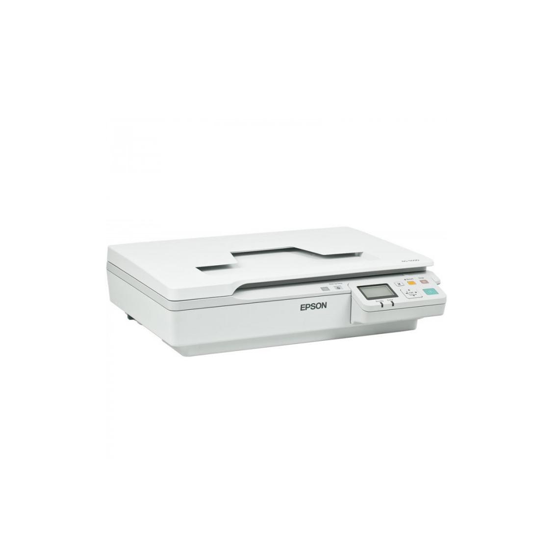 Планшетный сканер WorkForce DS-5500N B11B205131BT