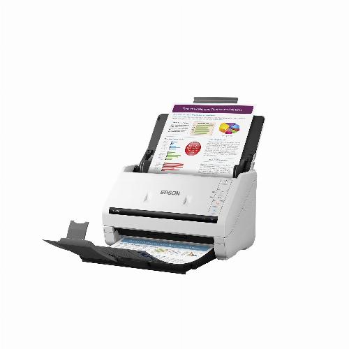 Скоростной - протяжный сканер WorkForce DS-770 B11B248401