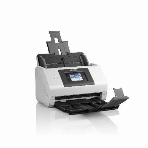 Скоростной - протяжный сканер WorkForce DS-780N B11B227401