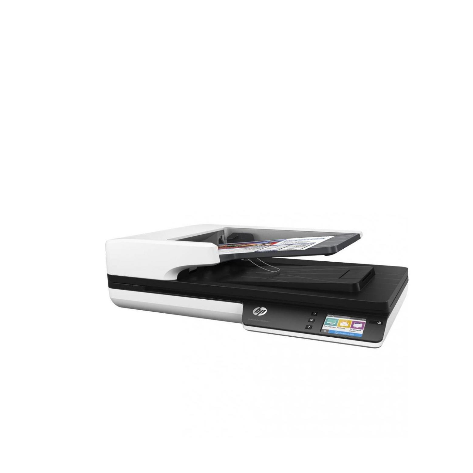 Планшетный сканер ScanJet Pro 4500 fn1 L2749A