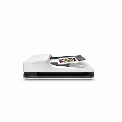 Планшетный сканер ScanJet Pro 2500 f1 L2747A