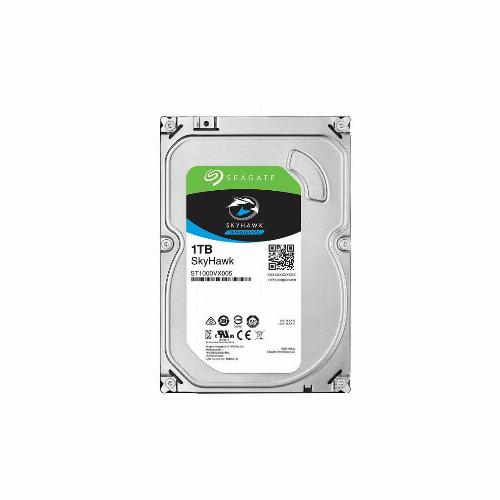 Жесткий диск внутренний Sky Hawk ST1000VX005 ST1000VX005