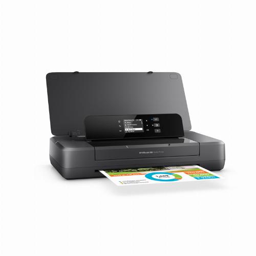 Мобильные принтеры (переносные)