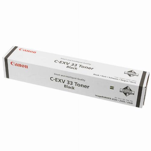 Тонер картридж C-EXV33 2785B002