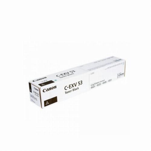 Тонер картридж C-EXV 53 0473C002