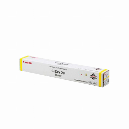 Тонер картридж C-EXV 28 2801B002