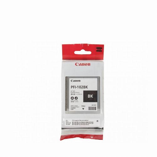 Струйный картридж PFI-102 MBK IPF500 0894B001