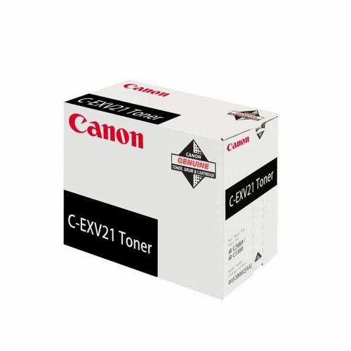 Тонер картридж C-EXV 21 0452B002
