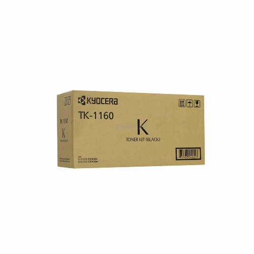 Тонер картридж TK-1160 1T02RY0NL0