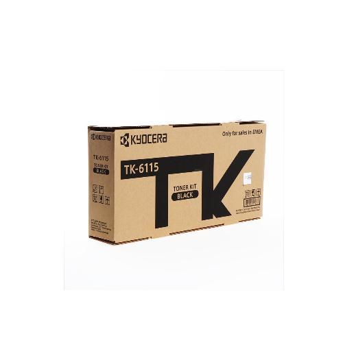 Тонер картридж TK-6115 1T02P10NL0