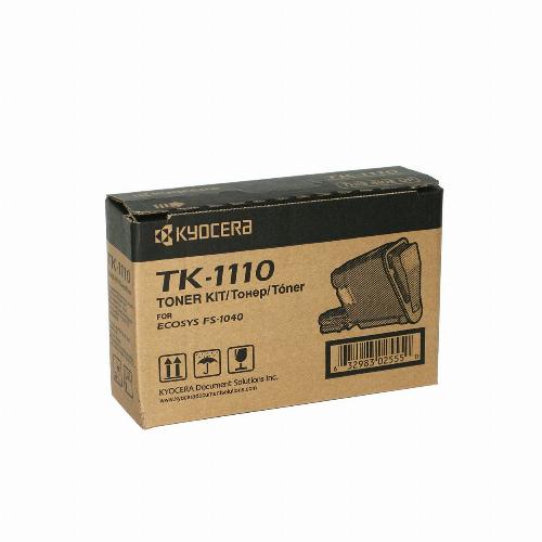 Тонер картридж TK-1110 1T02M50NX1