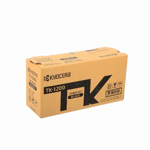 Тонер картридж TK-1200 1T02VP0RU0