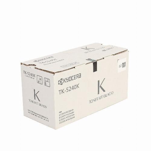 Тонер картридж TK-5240K 1T02R70NL0