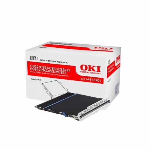 Опция Транспортный ремень для BELT-UNIT-C831/841 44846204