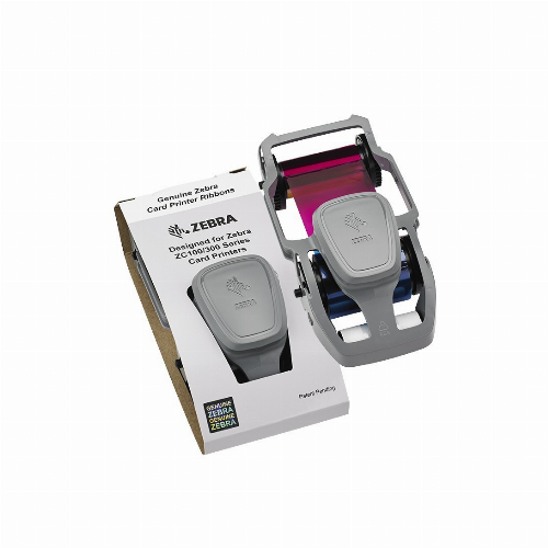 Расходный материал для термопринтера 800350-350EM для принтера ZC35 800350-350EM