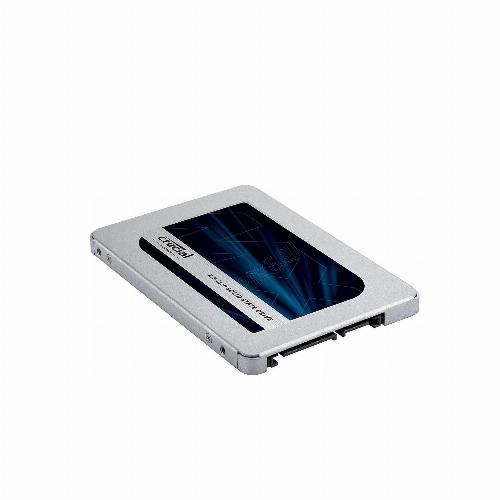 Жесткий диск внутренний MX 500 CT1000MX500SSD1 CT1000MX500SSD1