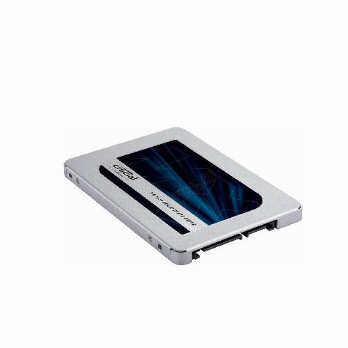 Жесткий диск внутренний MX 500 CT1000MX500SSD1N