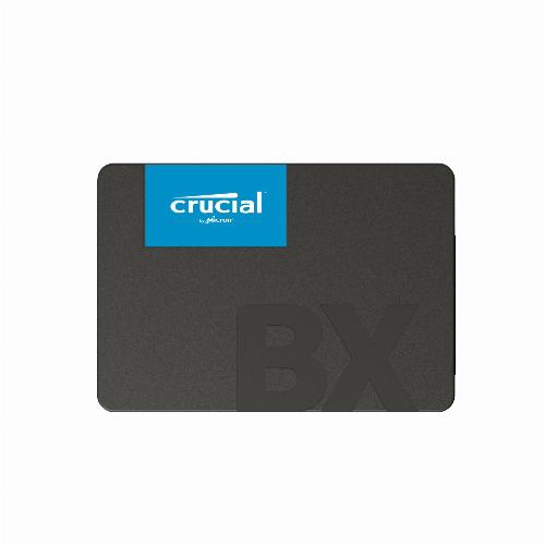 Жесткий диск внутренний R540Mb/s CT120BX500SSD1