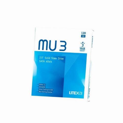 Жесткий диск внутренний MU 3  PH6-CE120-G PH6-CE120-G