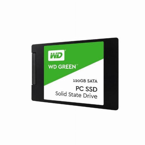 Жесткий диск внутренний GREEN WDS120G2G0A