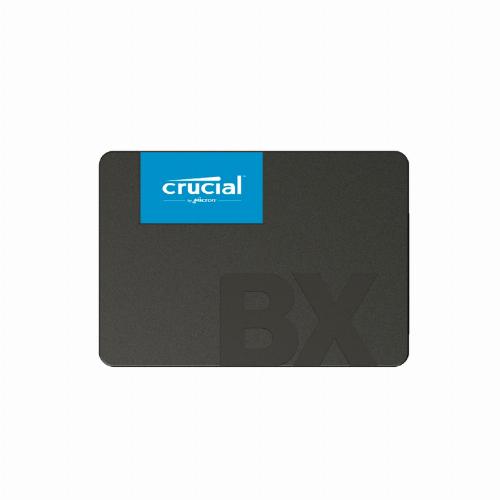 Жесткий диск внутренний CT240BX500SSD1 CT240BX500SSD1