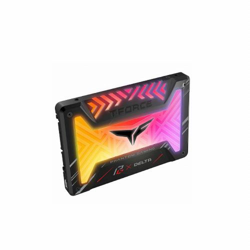 Жесткий диск внутренний ASRock DELTA Phantom Gaming RGB  T253PG250G3C313 T253PG250G3C313