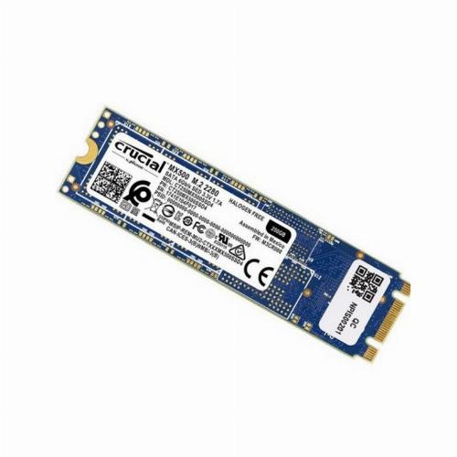 Жесткий диск внутренний MX500 CT250MX500SSD4 CT250MX500SSD4
