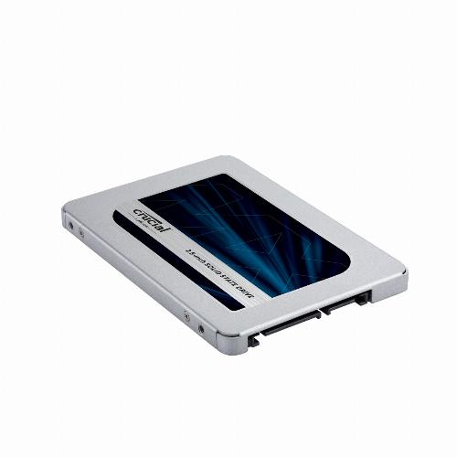 Жесткий диск внутренний W510MB/s CT500MX500SSD1