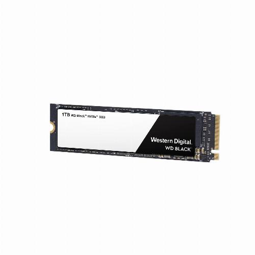 Жесткий диск внутренний Black NVMe WDS100T2X0C