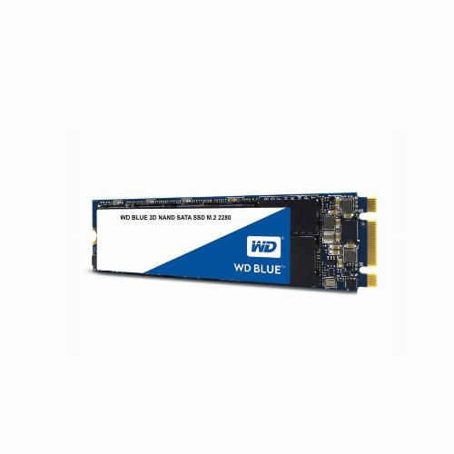 Жесткий диск внутренний WD Blue  WDS200T2B0B WDS200T2B0B