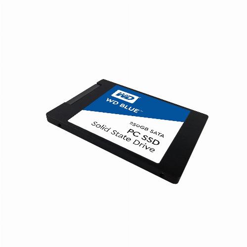 Жесткий диск внутренний WD Blue  WDS250G2B0A WDS250G2B0A