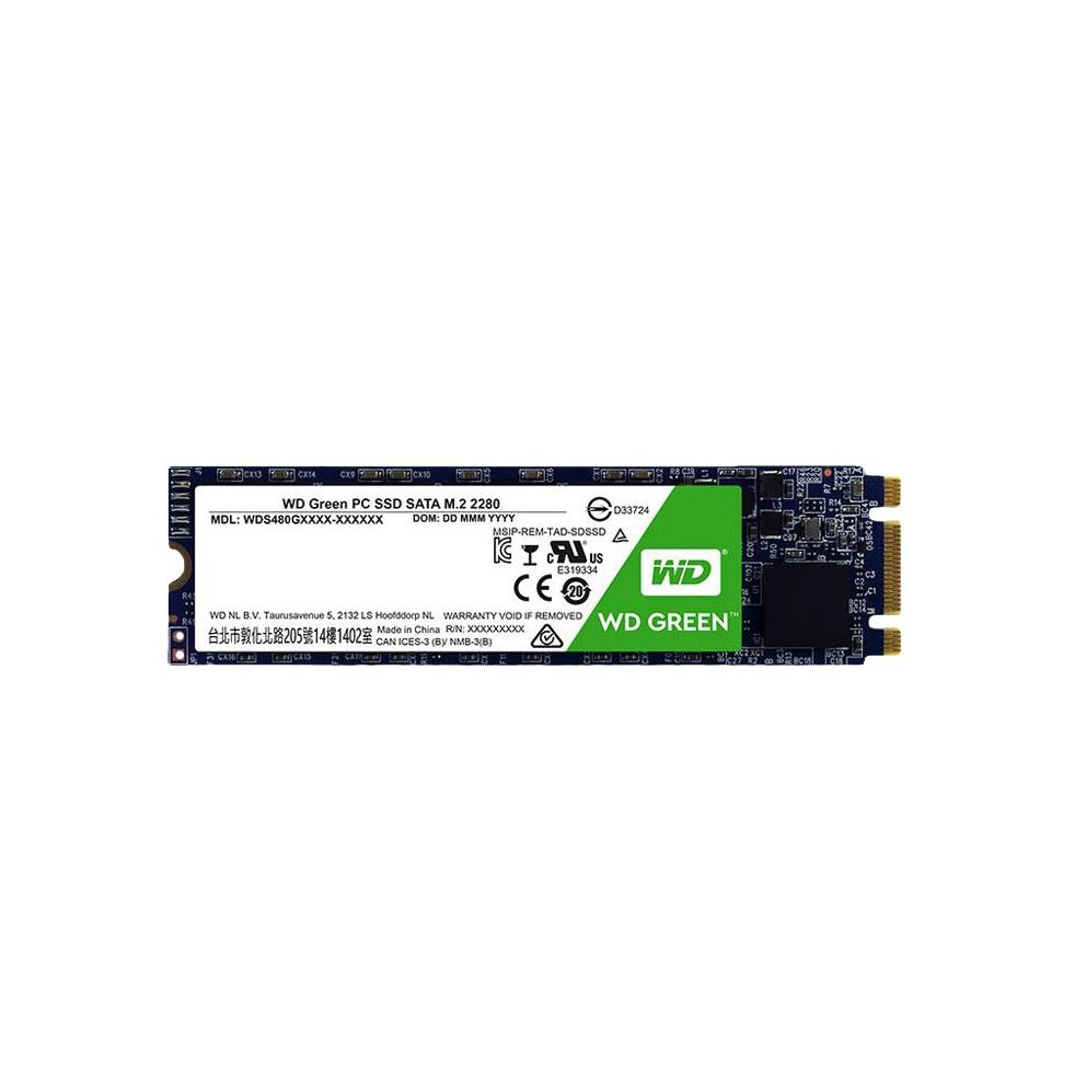 Жесткий диск внутренний Green 3D NAND   WDS240G2G0B WDS240G2G0B