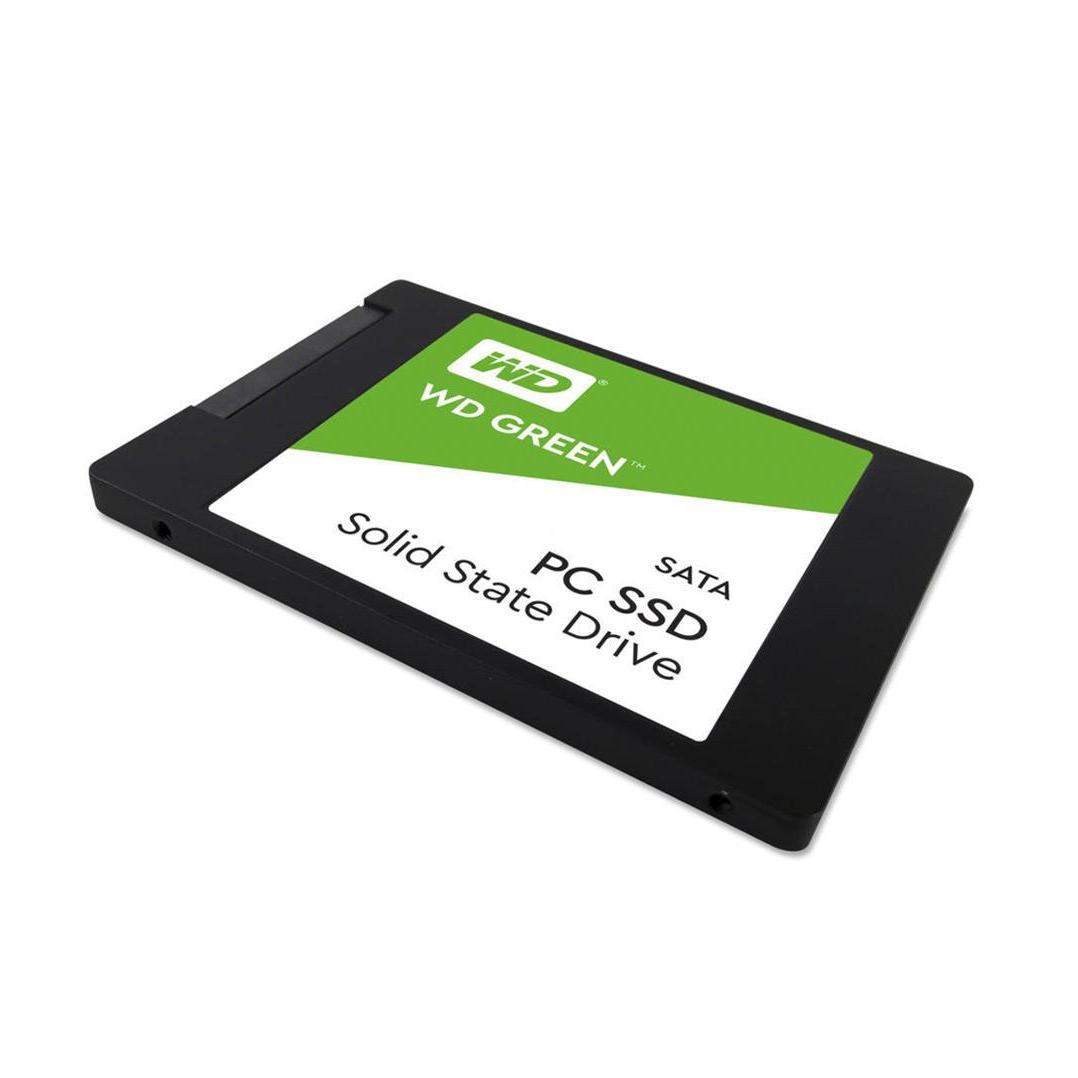 Жесткий диск внутренний Green 3D NAND  WDS480G2G0A WDS480G2G0A