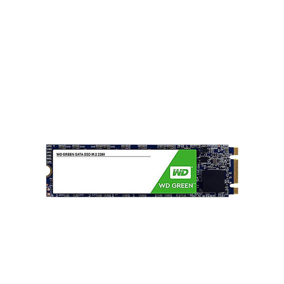 Жесткий диск внутренний Green 3D NAND WDS480G2G0B WDS480G2G0B