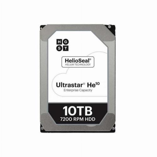 Жесткий диск внутренний Ultrastar DC HC510 HUH721010ALE604 (0F27606)