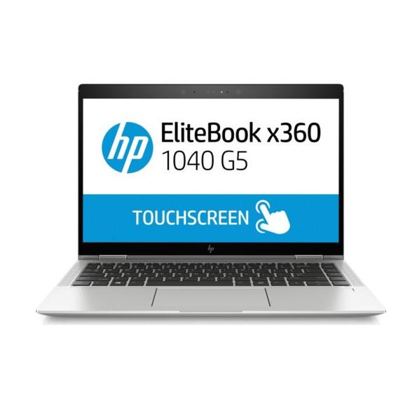 Ноутбук UMA i7-8550U 8GB 1040 G5м 5DG27EA