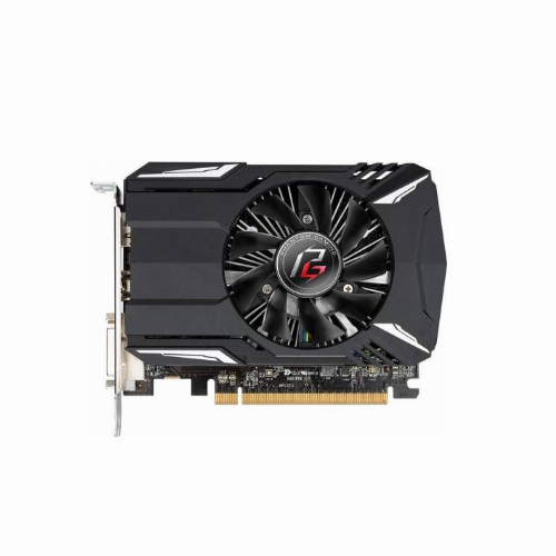 Видеокарта PHANTOM GAMING RADEON RX550 2Gb PHANTOM GR RX550 2G