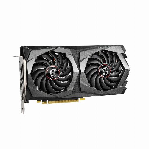 Видеокарта GeForce GTX 1650 GAMING X 4G GTX 1650 GAMING X 4G